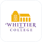 Whittier College icon