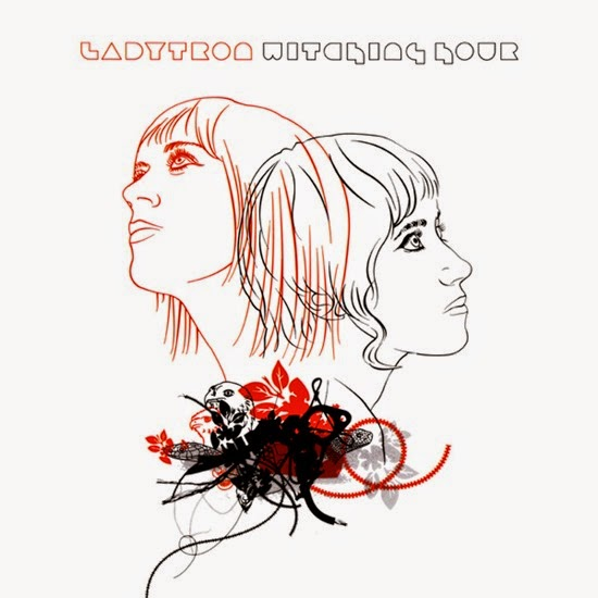 Ladytron - 2005 – «Witching Hour»