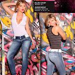 Angelica Jaramillo y Sofia Jaramillo Modelando D'Axxys Jeans Foto 13