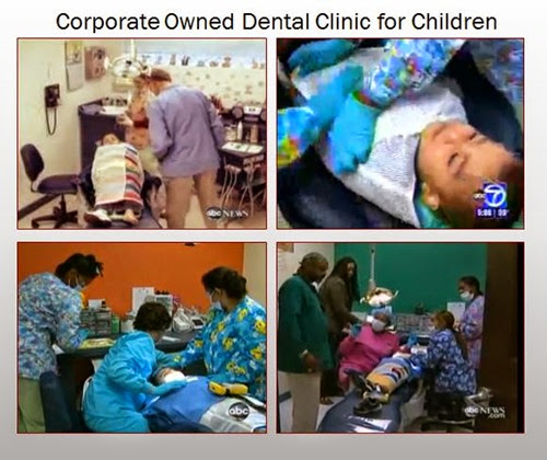 Corporate Owned Dental Clinic For Children[2]