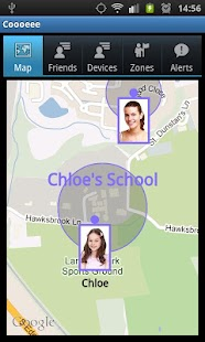 GPS Tracker App Ultimate- screenshot thumbnail