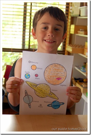 Planet Jupiter Model for School - Pics about space