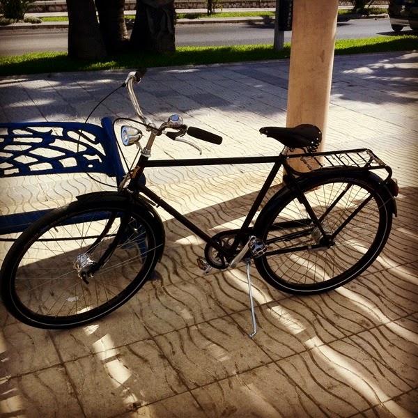 Camino de Santiago en Bicicleta | Maestro Liendre Cabaret |Blog de Luis Bemejo