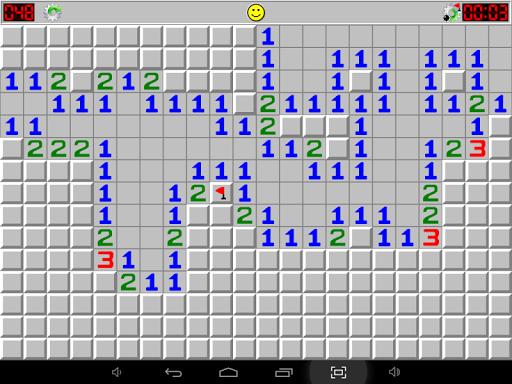 Minesweeper 1.7.6 screenshots 9