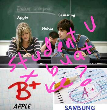 samsung disaman apple