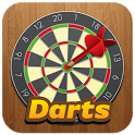 Shooting Darts icon