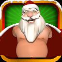 Santa Streaker Christmas Game APK