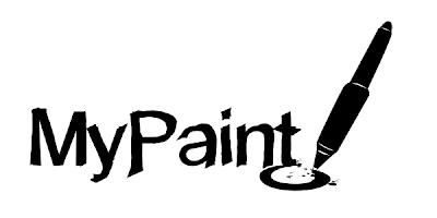 My Paint software edit foto gratis terbaik