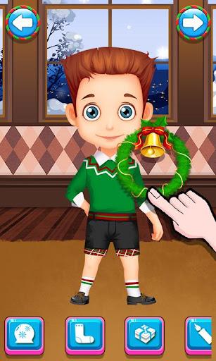 玩免費休閒APP 下載Christmas Party - Play House! app不用錢 硬是要APP