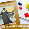 Grandfather's Journey {FIAR}