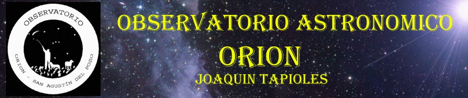 Observatorio Orion