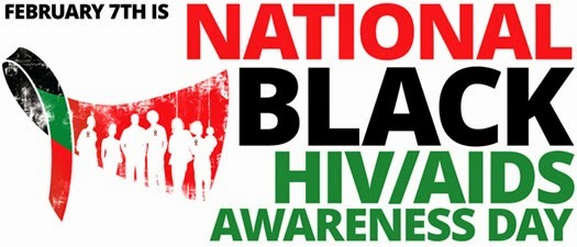 black day hiv