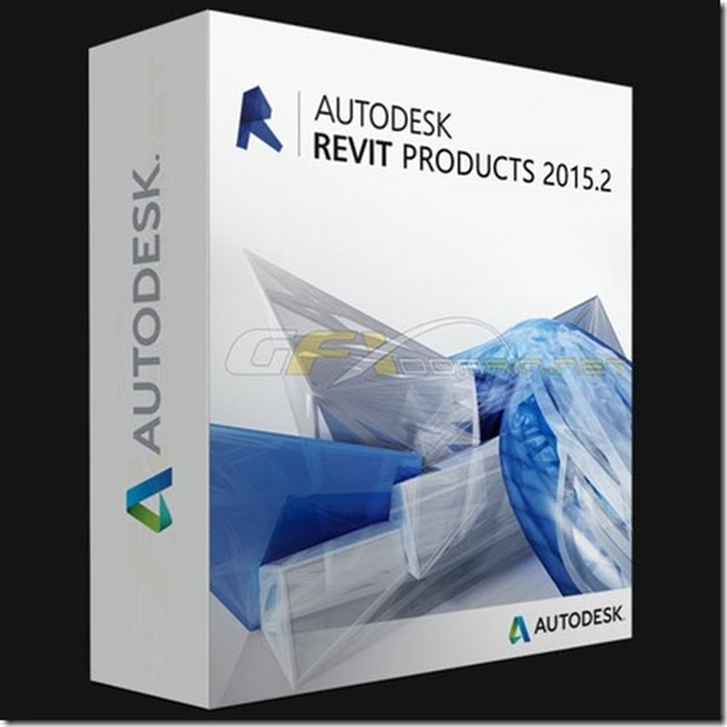 Autodesk REVIT Products 2015.2 Win64