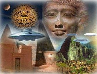 Ufologia religião e astroarqueologia