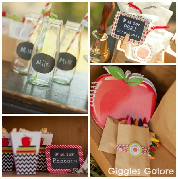 Back to School Food and Favors_GG
