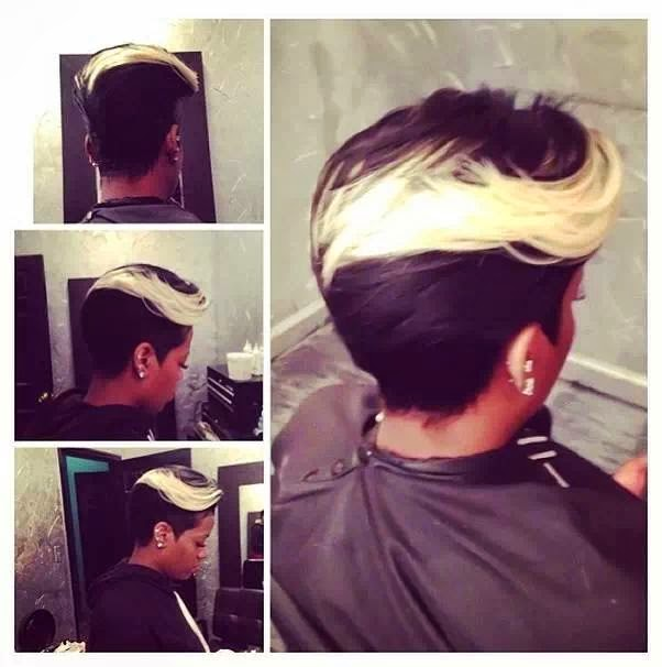 Fantasia Hair Inspiration