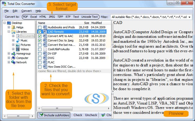 Total Doc Converter v5.1.0.162 Full İndir
