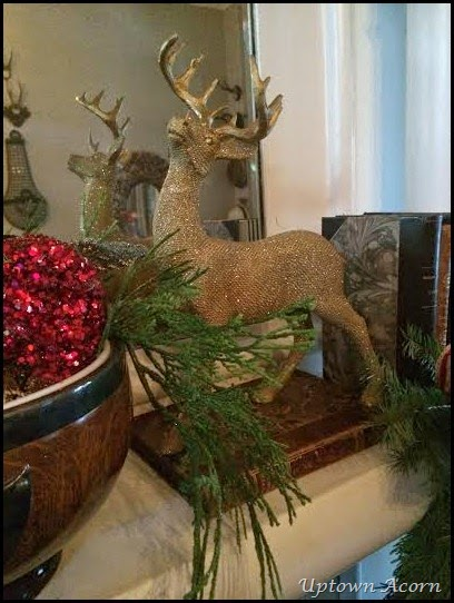 mantle deer2
