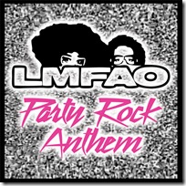 Party Rock Anthem – LMFAO feat Lauren Bennet & GoonRock