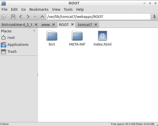 Installing Birt Viewer Server In Addition To Birt Study Designer 22