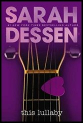 this-lullaby-sarah-dessen-paperback-cover-art