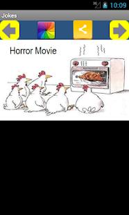 Cartoon Jokes - screenshot thumbnail