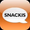 JM Snackis logo