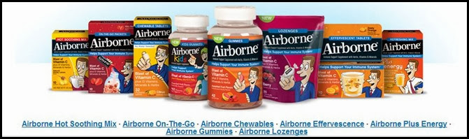 Airborne Product Line