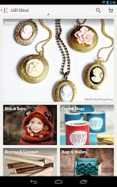 Etsy: Handmade & Vintage Goods Screenshot 22