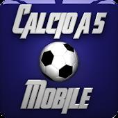 Calcio a 5 Mobile