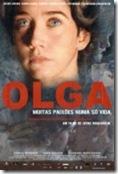 Cartaz do filme Olga