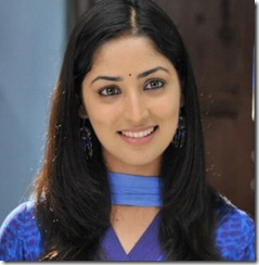 Yami Gautam in Gouravam Tamil Movie Stills