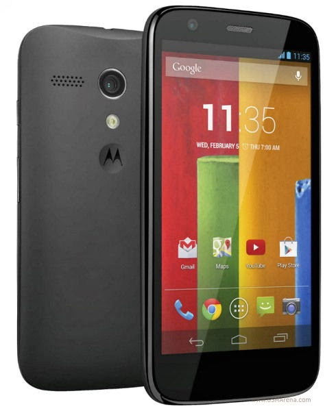 Motorola Moto G Specs Price Availability Philippines