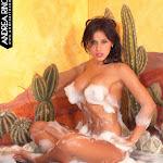 Andrea Rincon, Selena Spice Galeria 41 : Relajacion, Petalos De Rosa y Espuma En El Jacuzzi – AndreaRincon.com Foto 32