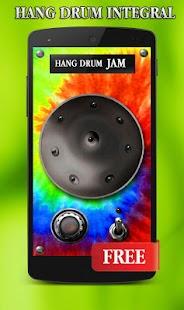 Hang Drum Jam - náhled