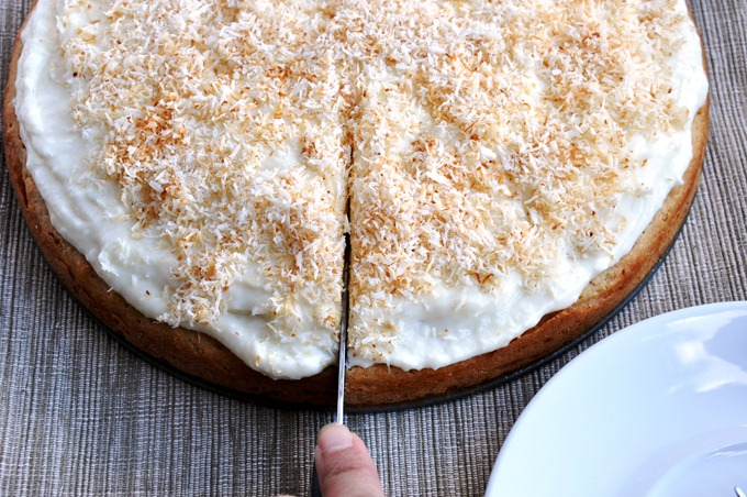 triple coconut cake 164