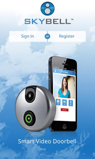 SkyBell Android