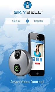 SkyBell Classic Android- screenshot thumbnail