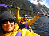 South Island - Milford Sound