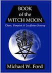 The Book Of The Moon Witch
