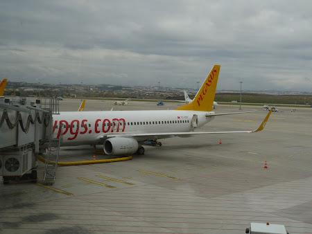 4. Fly Pegasus la Istanbul.JPG