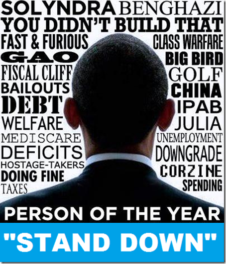 person of the year stand down