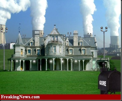 AlGore'sHouse