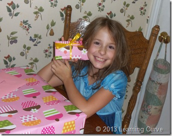 Lindseys 8th Birthday 045