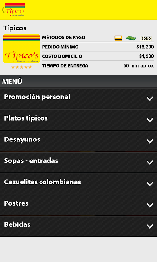 tipico app android download