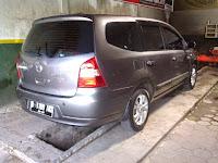 Sewa Mobil Grand Livina di Jogja