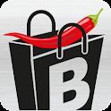 Einkaufsliste – Der Besorger logo