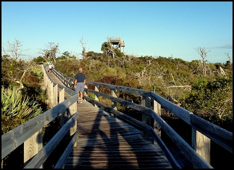 03c - Hobe Tower - Boardwalk