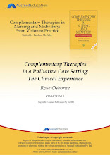 Complementary Therapies in a Palliative Care Setting: The Clinical Experience