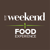 Le Vif Weekend Food Experience